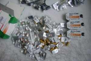 Брянские таможенники нашли наркотики в посылке, отправленной в Чечню