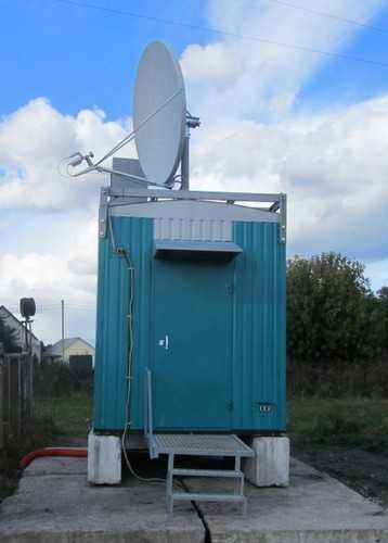 Брянские энергетики проверили подготовку к зиме связи и генераторов
