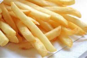 Брянский завод «ЭкоФрио» будет выпускать не картофель фри, а хлопья