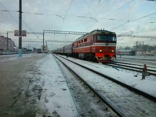 Брянский глава пообещал снять угрозу отмены пригородных поездов
