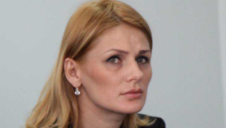 Брянский суд оставил  Сивакову в тюрьме
