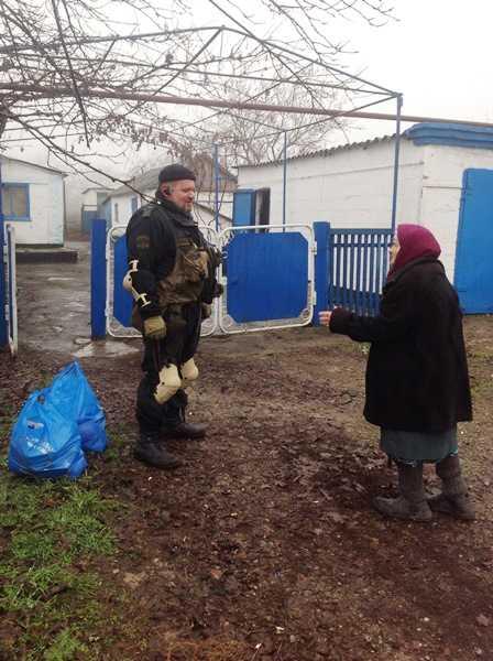 В Мариуполе заминировали все мосты, уехать в Крым невозможно