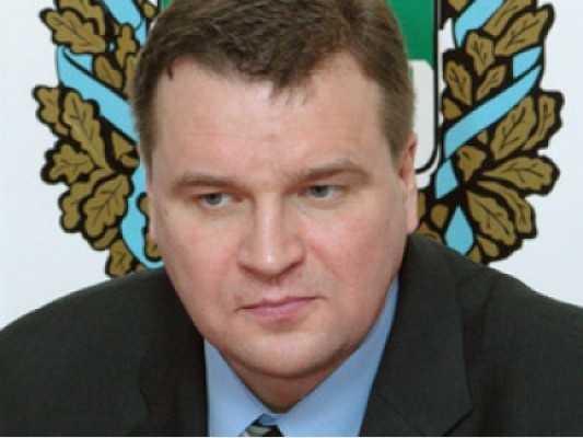 Директора асфальтобетонного завода Вихарева разыскивает Интерпол