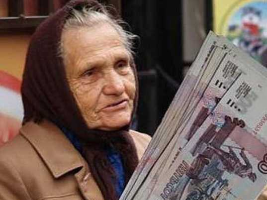 Брянская полиция поймала лжесоцработницу, обманувшую бабушку