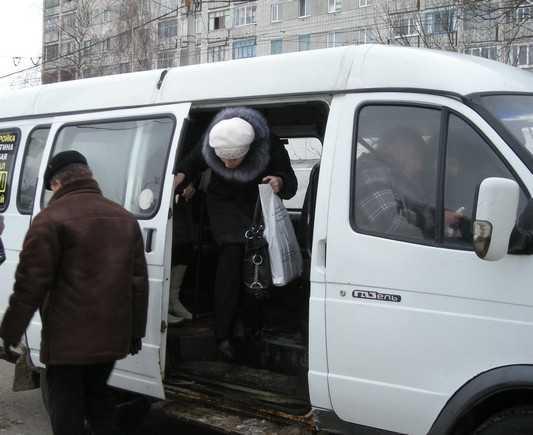 Брянское правительство разберется со скандальным приказом о маршрутках