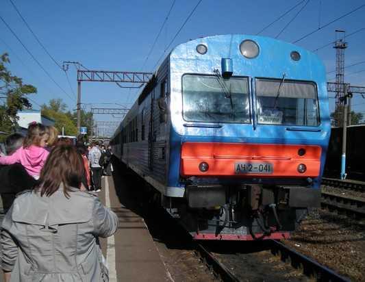 Ряд пригородных поездов в Брянской области отменят