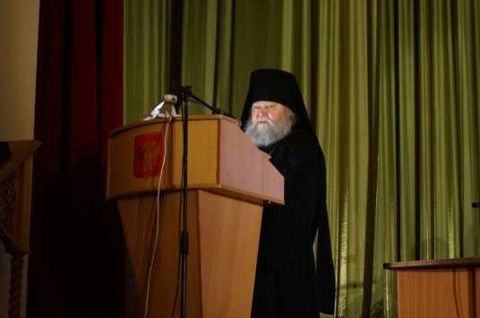 Клинцовский епископ Сергий переведён в  Псковскую область