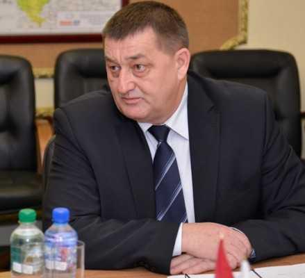 Александр Резунов назначен и.о. заместителя брянского губернатора