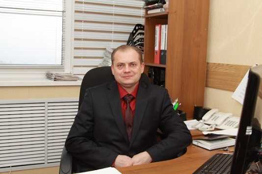 Комитет по ЖКХ города Брянска возглавил Александр Афонин
