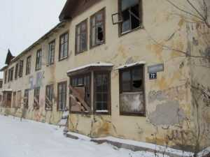 До 2018 года в Брянске расселят жильцов 224 бараков