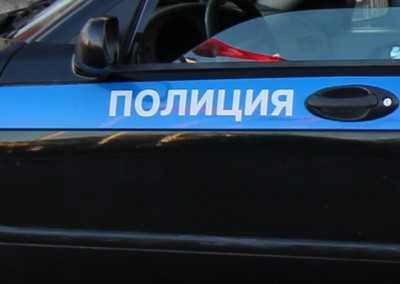 В Брянске объявлены поиски участника ДТП