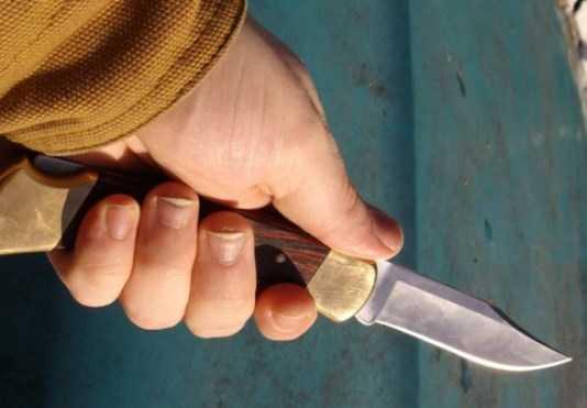 Арестован брянец, зарезавший мать четверых детей
