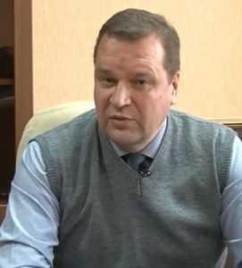 Разыскиваемый директор брянского завода Андрей Вихарев улетел в Египет