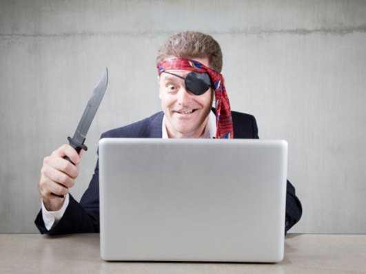 В Брянской области будут судить компьютерных пиратов