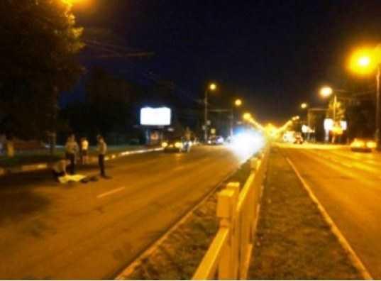 Убивший пешехода брянский лицеист получил год колонии