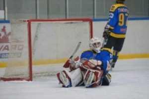 Хоккейный «Брянск» уступил «Молнии» в буллитной «перестрелке»