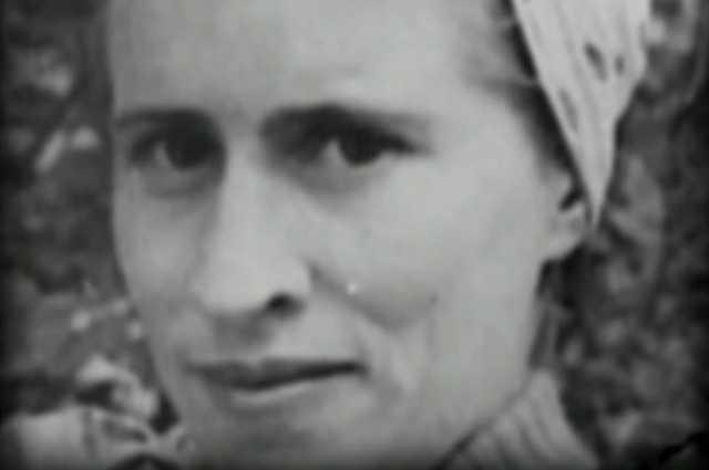 Снят телесериал о Тоньке-пулеметчице, зверствовавшей в брянском поселке