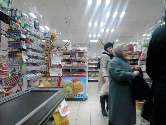 Брянские магазины пообещали снизить цены