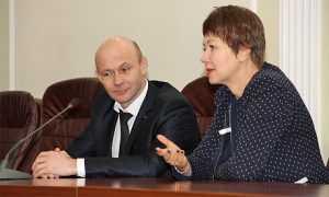Заместитель брянского губернатора встретился с молодыми журналистами