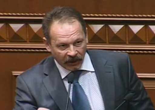 В Раде депутат от блока Порошенко обматерил президента России