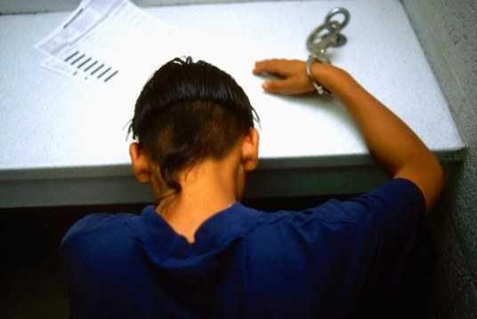 В брянском интернате подросток украл кошелёк у воспитательницы