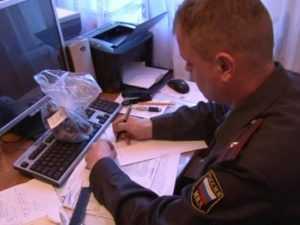 Брянские полицейские накрыли наркопритон в Карачеве