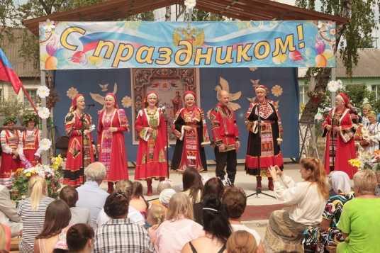 В крещенский сочельник в Брянске пройдёт праздник русской песни