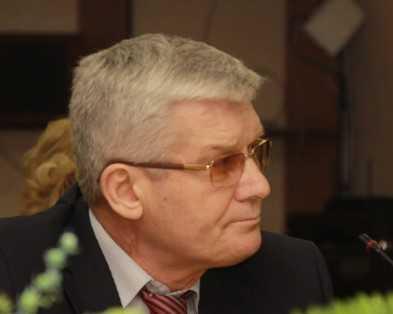 Василий Ремизов возглавил Бежицкий район Брянска