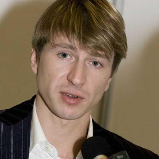 Фигурист Ягудин, поведав о худшем дне жизни, спутал Брянск с другим городом