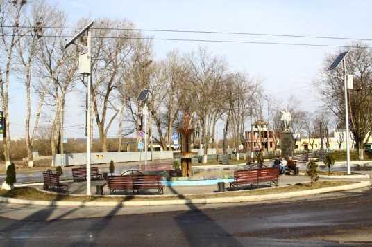 С привокзальной площади в Брянске может исчезнуть памятник Ленину