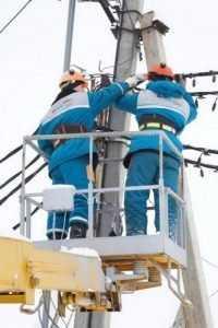 Брянские энергетики повысили запас прочности