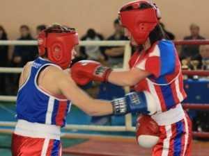 Брянская спортсменка выиграла первенство ЦФО по боксу