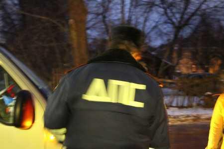 В Брянской области шагнула под автомобиль и погибла молодая женщина
