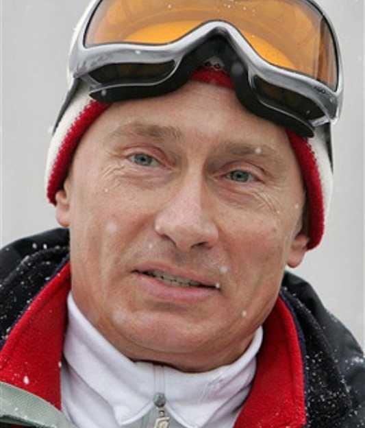 В Брянске рассмотрят дело о рекламном баннере с президентом Путиным