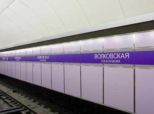 На эскалаторе питерского метро умер житель Брянской области