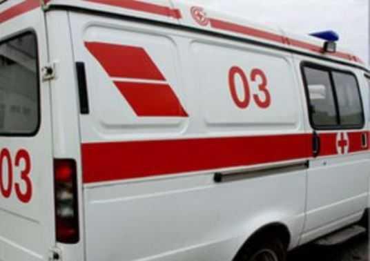 В Брянске «Фольксваген» сбил пьяную 28-летнюю женщину