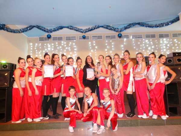 «Калинка» в исполнении юных брянских танцоров покорила Сочи