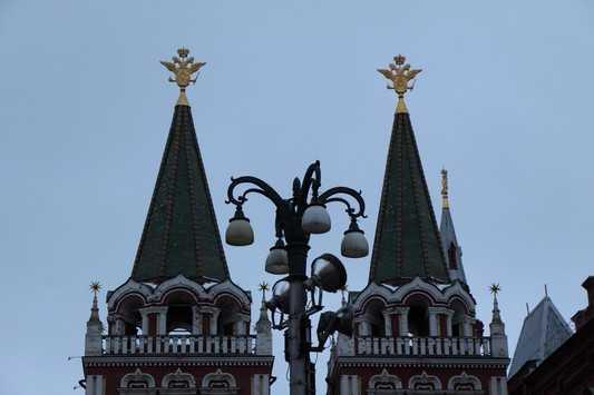 Олег Розанов: Промахи властей используют для попыток низвержения государства