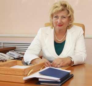 Заместителем градоначальника Брянска стала Людмила Терехова