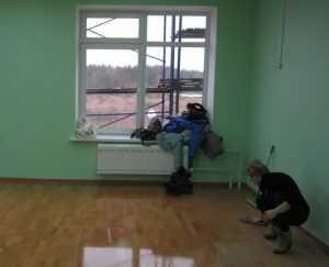 Детсады в Володарском районе Брянска откроют к осени