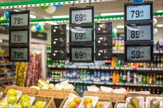 Брянская Дума занялась ценами в «Магните» и других магазинах