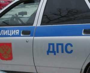 В Карачевском районе задержан пьяный 18-летний угонщик