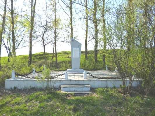 В Брянске установят памятник солдатам-штрафникам