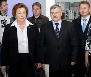 Экс-президента Брянской торгово-промышленной палаты отправили под суд