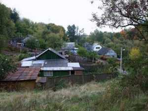 Брянские власти приостановили строительство в Судках