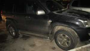 В Брянске 14-летний подросток на джипе сбил молодую  женщину