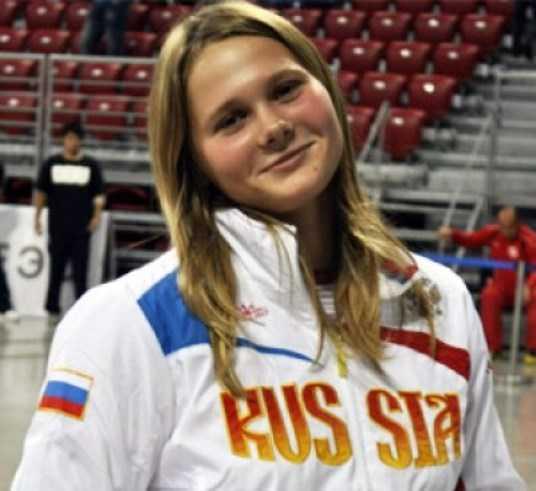 Брянская самбистка выиграла первенство страны и выступит на Кубке Европы
