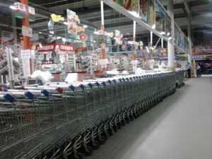 Прокуратура и брянское правительство назвали причину роста цен