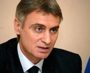 К выборам Брянскую область будет готовить Сергей Фабричный