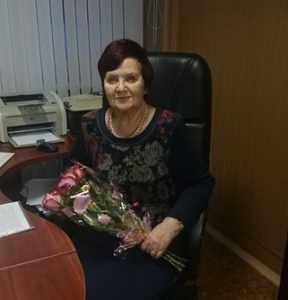 Брянские юристы: Профессор Инна Тарасова изменила судьбы многих людей